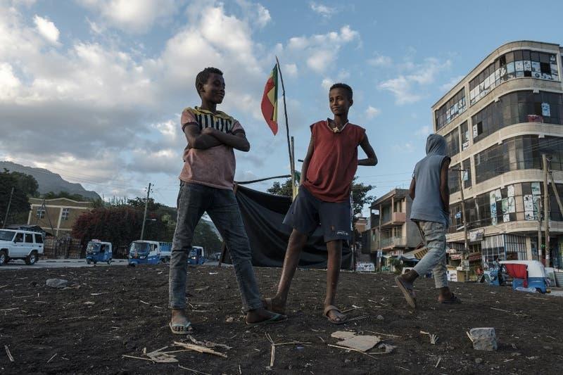 """El conflicto en Etiopía """"está fuera de control"""", afirma Bachelet"""