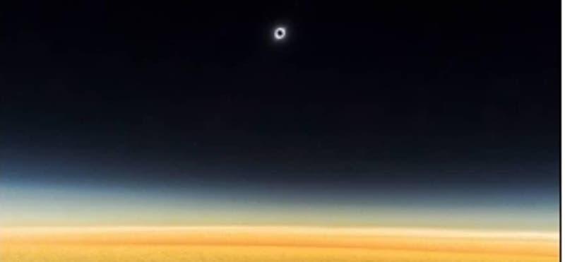 [FOTOS] Revisa esta galería con las mejoras capturas del Eclipse 2019