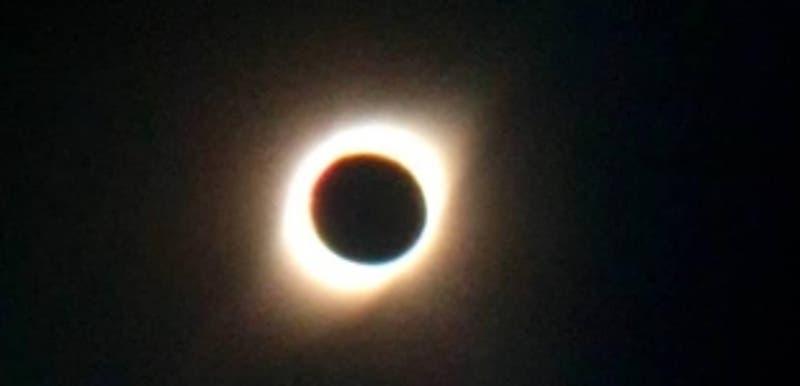 Todos los tips para sacar una foto del eclipse solar con tu smartphone