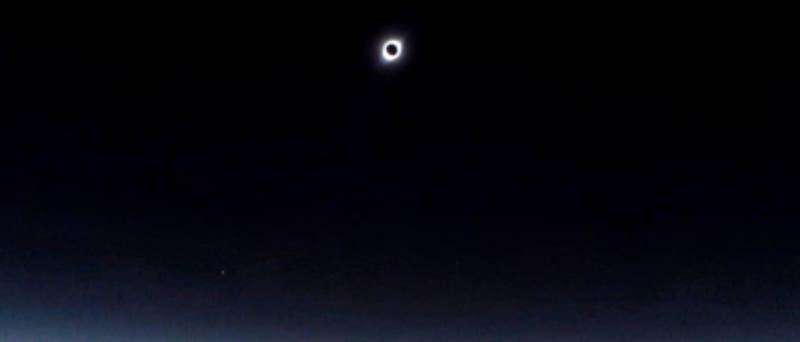 Eclipse solar 2020: Más que un evento astronómico, un evento fotográfico