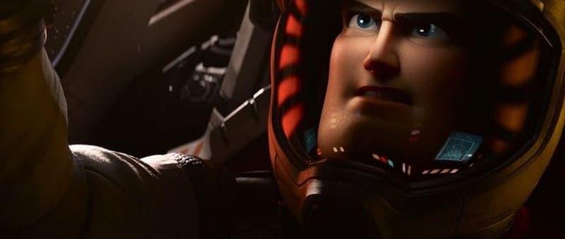 Lightyear: Chris Evans será la voz del hombre que inspiró a Buzz