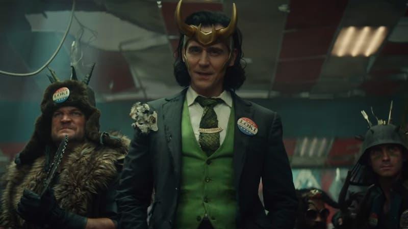 """""""Loki"""" se estrenará en Disney+ el 11 de junio"""
