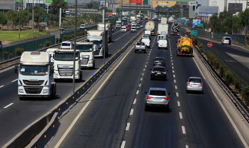 Corte rechaza reclamación del MOP en contra de autopistas por rebaja de tarifas