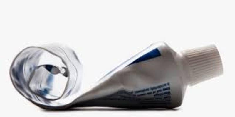 Estudio descubre que algunas pastas de dientes pueden neutralizar el COVID-19 en dos minutos