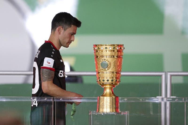 Europa League: Charles Aránguiz se ilusiona con un título europeo ante favorable sorteo