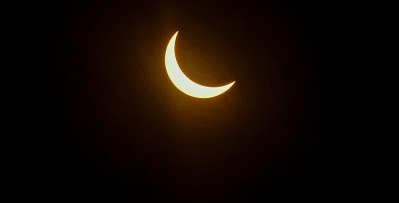Eclipse de Sol: ¿Por qué baja la temperatura?