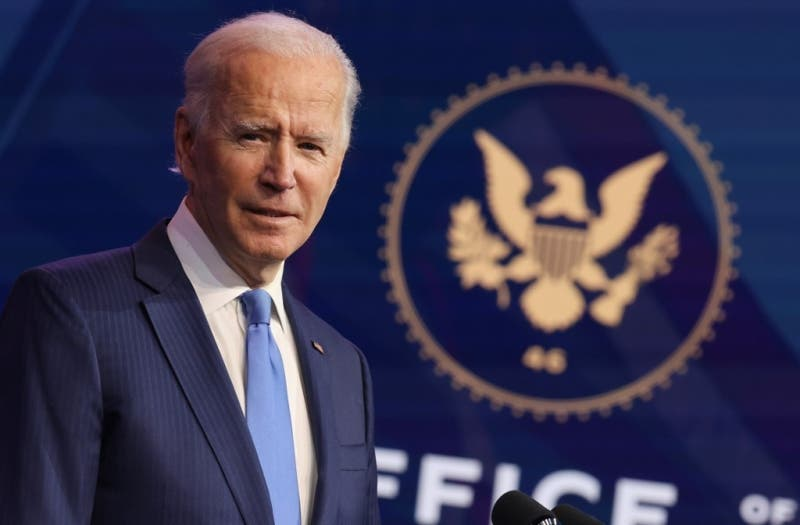 El Colegio Electoral se prepara a ratificar la victoria de Biden, sin que Trump tire la toalla
