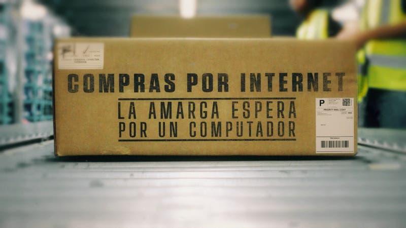 Reportajes T13: Los peligros del comercio electrónico en el auge de las compras por internet