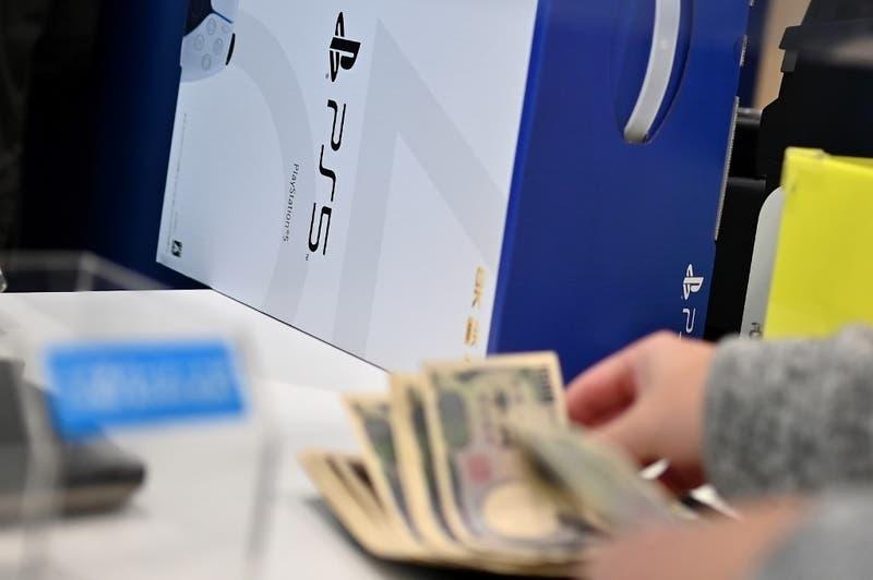 Chile se ubica en el top 3 de los países donde más cara es la PlayStation 5