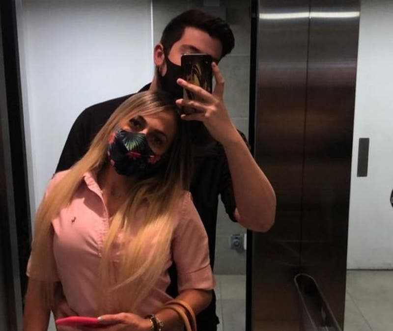 Las publicaciones de Nano Calderón en Instagram tras conocer su condena por agredir a su padre