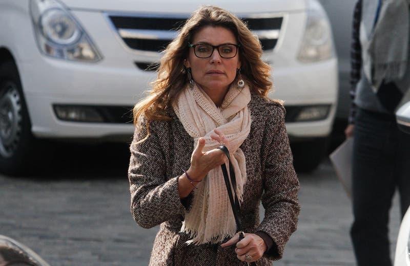 Chile Vamos proclama a Andrea Molina como candidata a alcaldesa de Viña del Mar