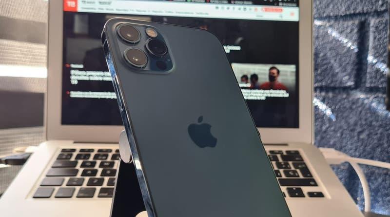 Review iPhone 12 Pro: La potencia del chip A14 Bionic