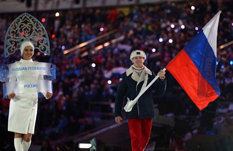 Caso dopaje: Rusia se perderá Juegos de Tokio y Pekín