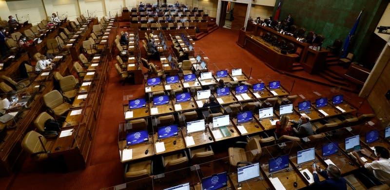 Cámara de Diputados rechaza idea de legislar reajuste de remuneraciones al sector público