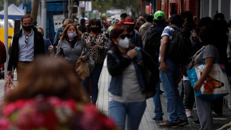 RM en Transición: Minsal no descarta novedades en el Plan Paso a Paso para este lunes