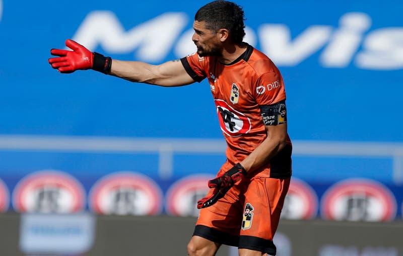 "ANFP denunciará al portero de Coquimbo Matías Cano por acusar ""ayudas"" a Colo Colo"