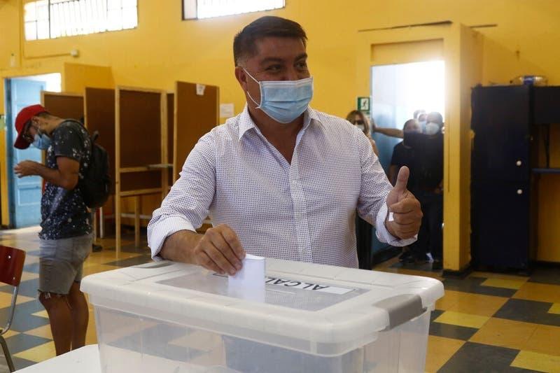 Democracia Cristiana se queda con 28 comunas en las primarias municipales de Unidad Constituyente
