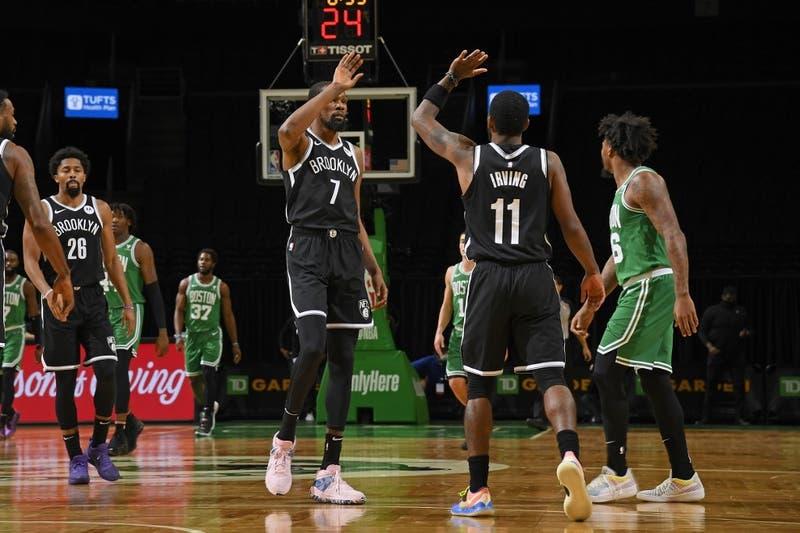 NBA comienza este martes: Bucks, Clippers, Heat y Nets, los grandes rivales de Lakers por el título