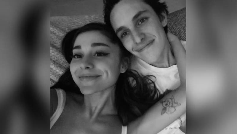 La especial conexión familiar que tendría el lujoso anillo de compromiso de Ariana Grande