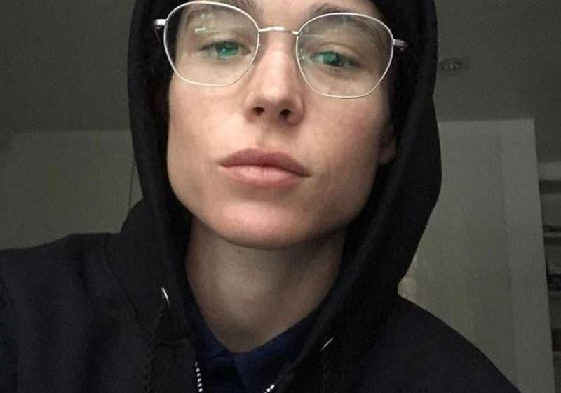 Elliot Page agradece a fans tras anunciar que es transgénero