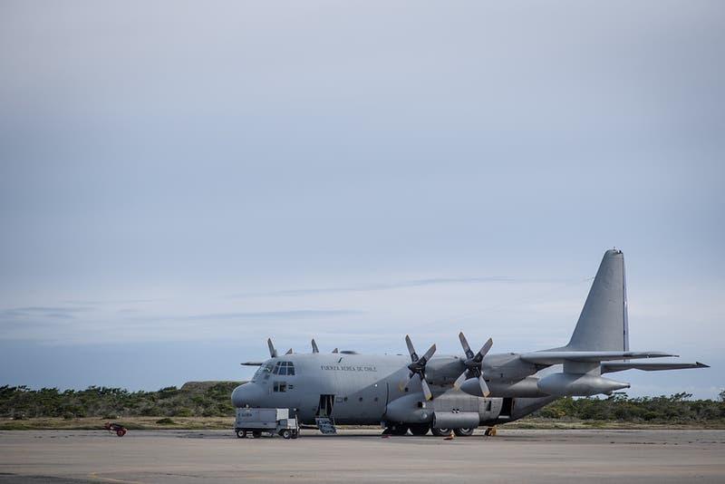 El COVID-19 llega a la Antártica: Ejército de Chile confirma 36 casos positivos