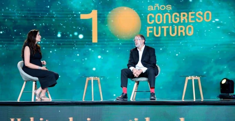 4 premios Nóbel participarán en versión telemática de Congreso Futuro 2021
