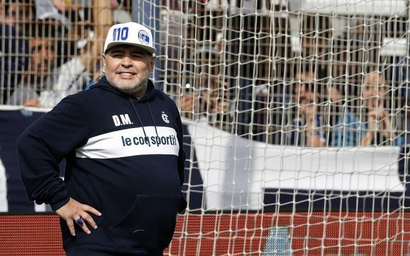 Autopsia de Diego Maradona determinó que no había drogas ni alcohol en su cuerpo cuando murió