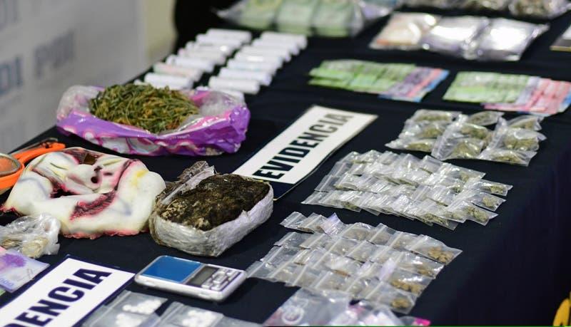 Diputados piden crear policía similar a la DEA para combatir el narcotráfico