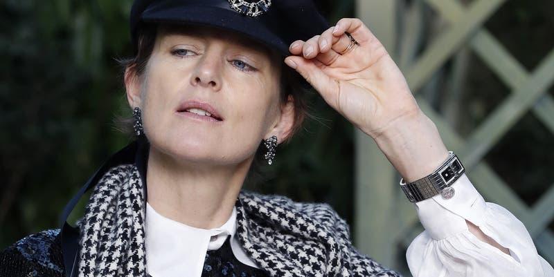 La inesperada muerte de Stella Tennant, la famosa modelo británica que inspiró a Lagerfeld y Versace