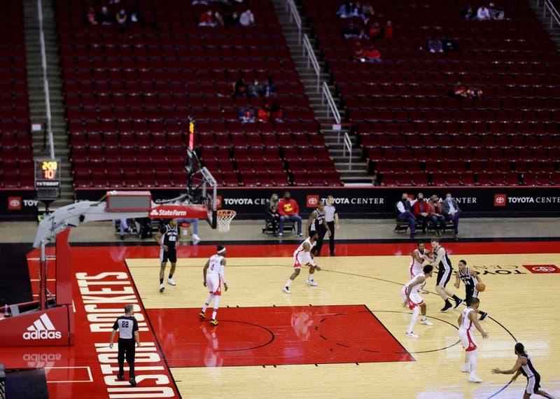NBA suspende partido por coronavirus en segunda jornada de la temporada