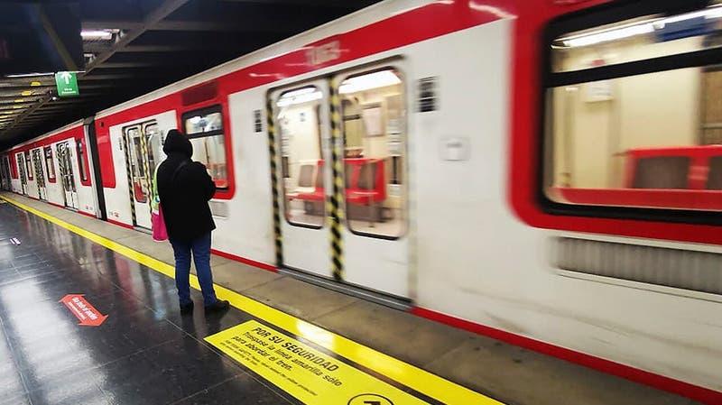 Adelanto del toque de queda: Revisa hasta qué hora funcionará el transporte público