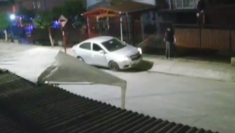 Hombre fue asesinado al interior impedir robo en San Bernardo