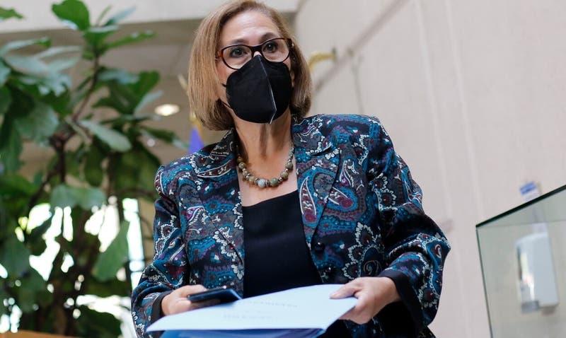 """Muñoz: Gobierno abrió """"un camino de conflicto"""" entre poderes en agenda anti narcotráfico"""