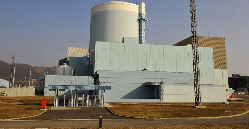 Cierran planta nuclear en Eslovenia por fuerte temblor en Croacia