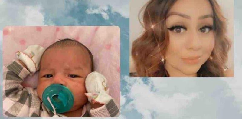Madre murió de COVID-19 sin poder abrazar a su hija recién nacida: solo la vio por videollamada