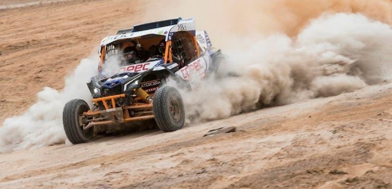 Dakar 2021: Revisa las fechas de la carrera que contará con la presencia de pilotos chilenos