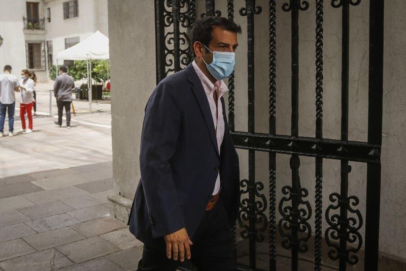 Diputados RN critican a ministro Delgado y abren nuevo flanco por agenda de seguridad