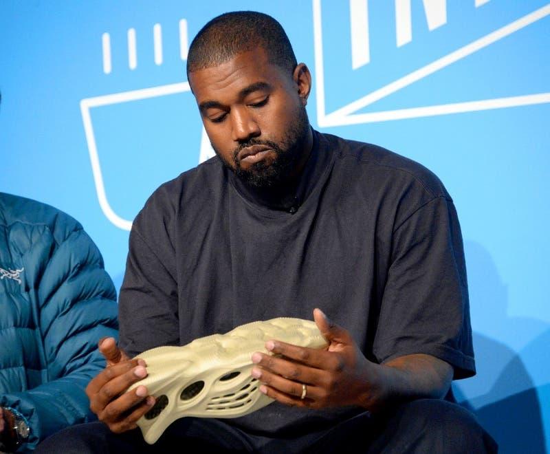El día en que Kanye West recibió la negativa de trabajar en Nintendo