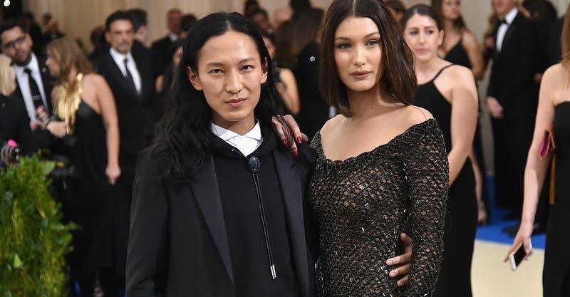 Famoso diseñador Alexander Wang es acusado de acosar sexualmente y drogar a modelos en fiestas