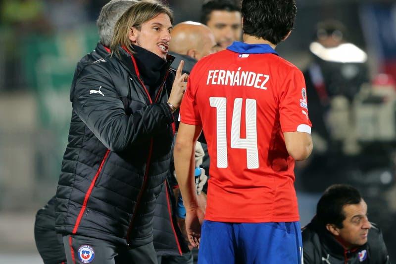 La razón que aleja a Sebastián Beccacece de la banca de la Selección Chilena