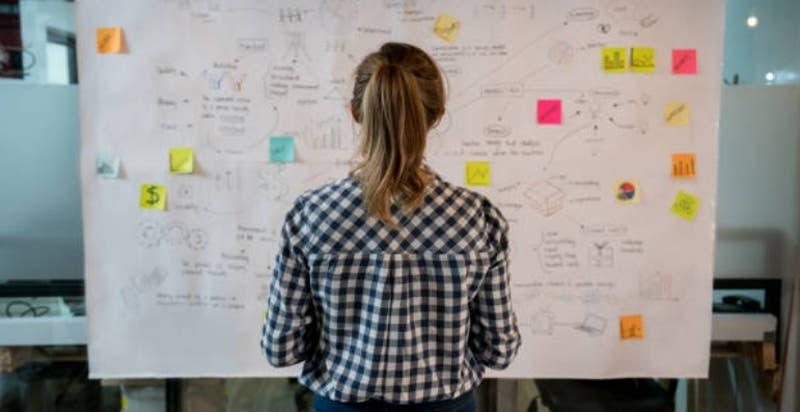 Encuesta: ¿Qué es lo más difícil a la hora de emprender?
