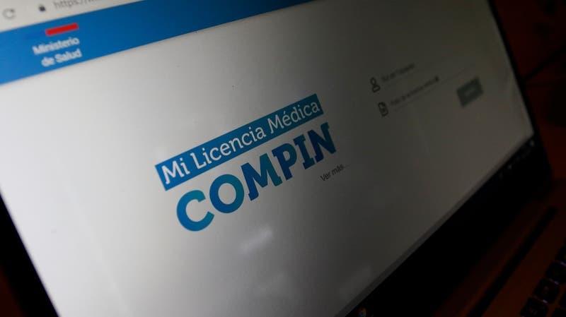 Licencias médicas deberán emitirse vía electrónica desde este 1 de enero
