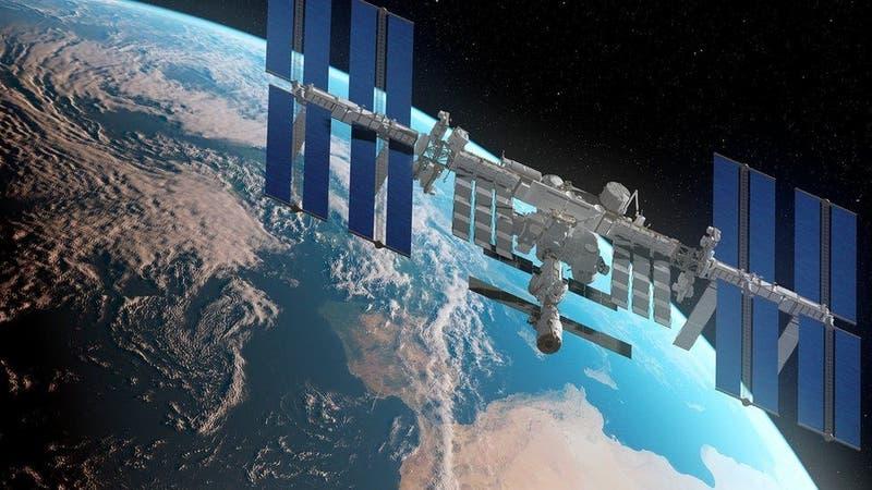 Estación Espacial Internacional (EEI) podrá verse esta noche en gran parte del país