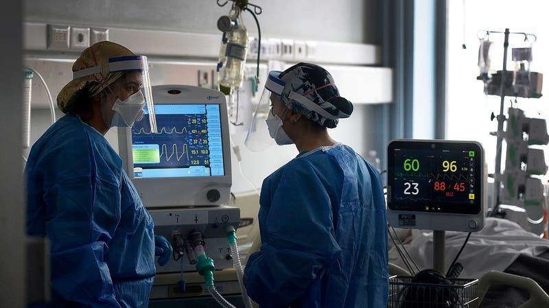 Coronavirus en Chile: 2.289 nuevos casos y 43 muertes en las últimas 24 horas