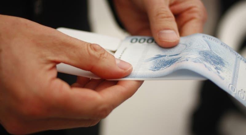 Primer y segundo retiro del 10%: Más de 3 millones de personas quedaron sin ahorros previsionales