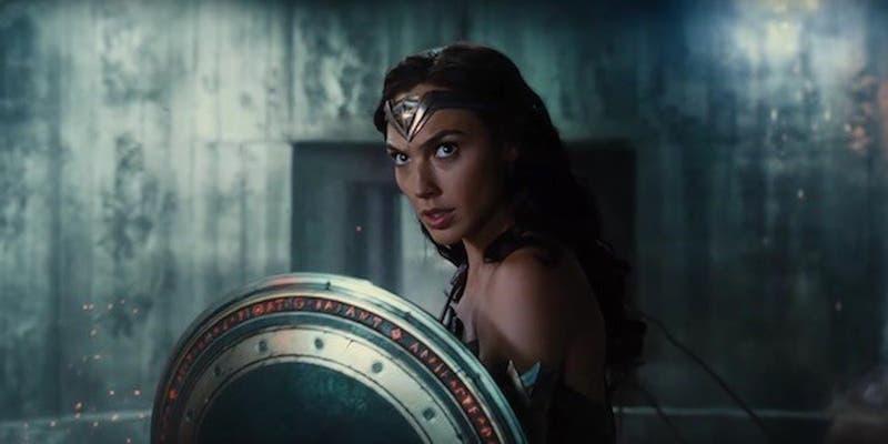 Gal Gadot como Wonder Woman. Foto: Warner Bros. Pictures