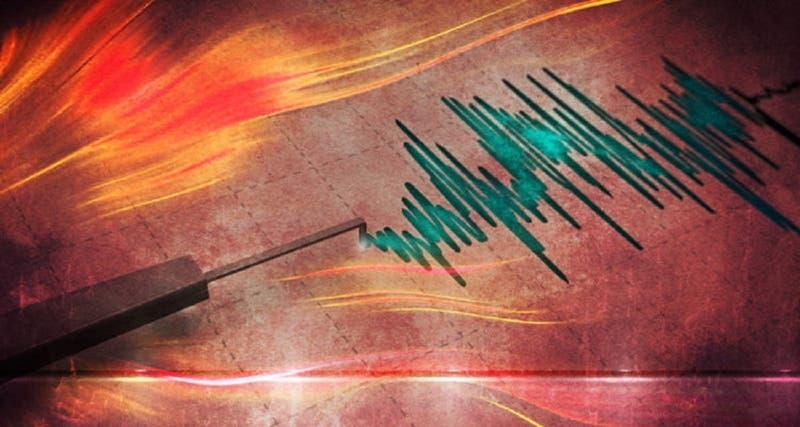 Sismo de mediana intensidad se percibe en la zona norte del país