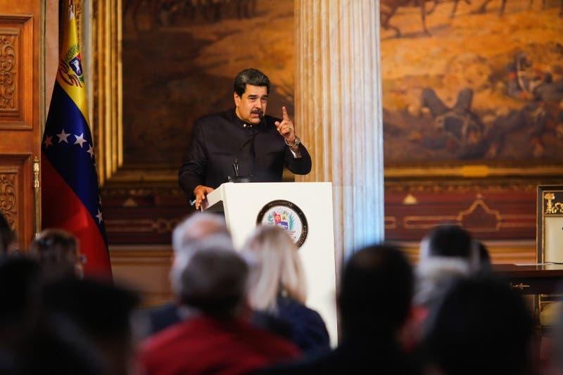 """Venezuela y crisis en EEUU: """"Padecen lo mismo que han generado en otros países sus políticas"""""""