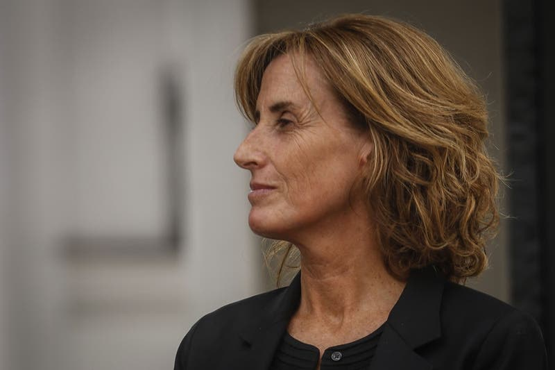 Ex ministra Marcela Cubillos anuncia candidatura a Convención Constitucional