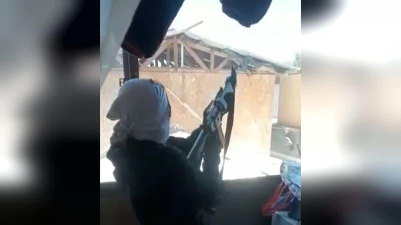 [VIDEO] Dos niños resultaron lesionados: Casa recibió más de 40 disparos